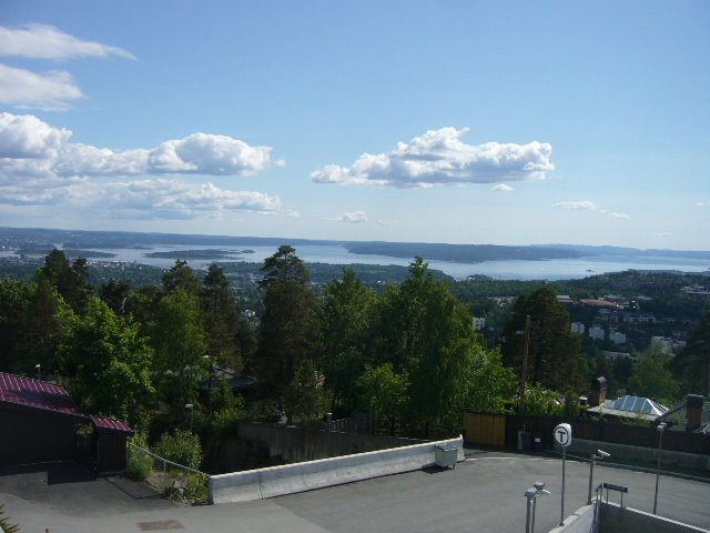 Oslo in all its glory