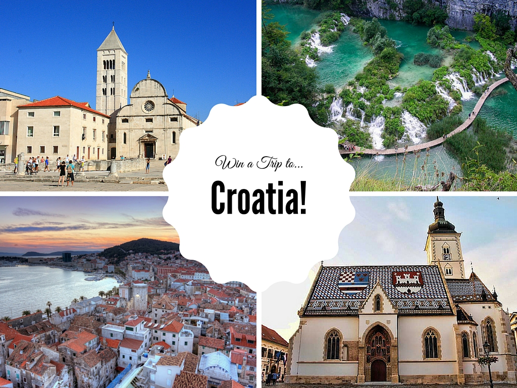What kind of traveller are you? Find out and win a trip to Croatia!