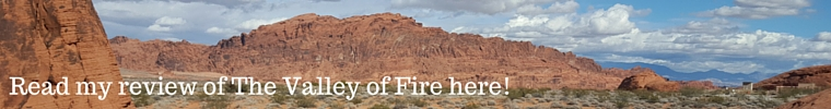 Read my review of The Valley of Fire here!