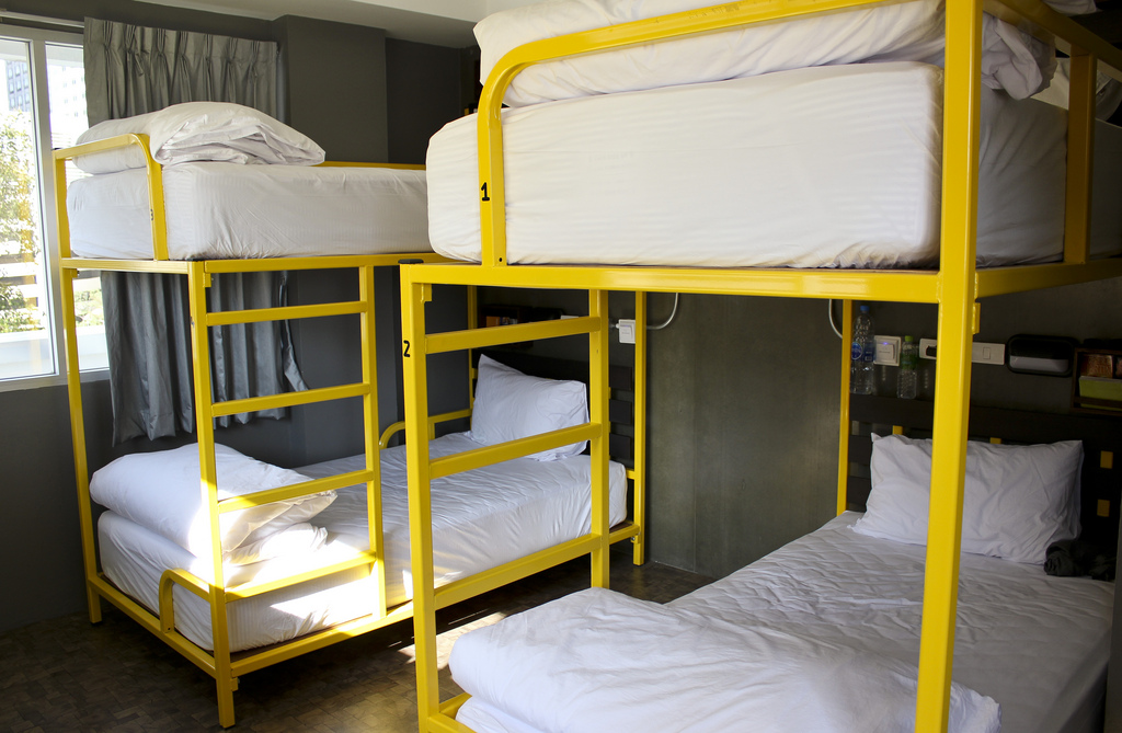 How to enjoy a comfortable hostel stay