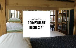A ComfortableHostel Stay