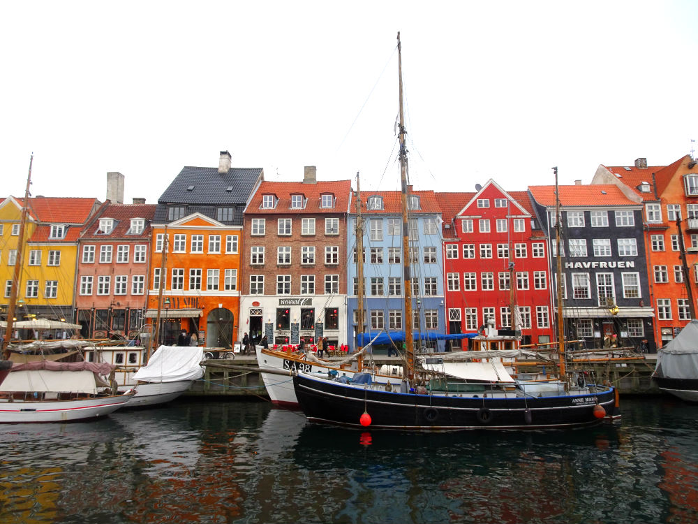 How to spend a weekend in Copenhagen