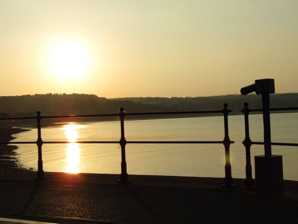 7 reasons to make Swansea Bay your next adventure