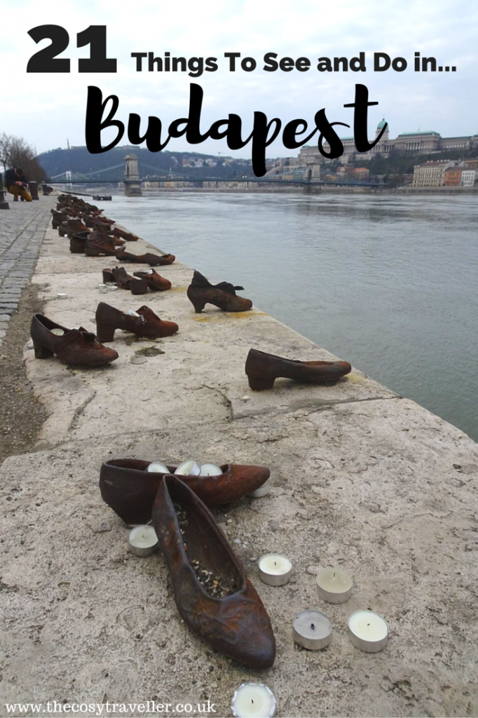 21 best things to do in Budapest