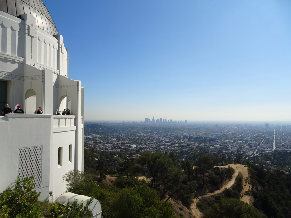 How to see LA in One Day