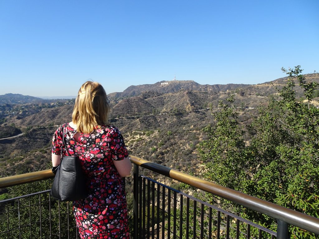 How to see LA in One Day!