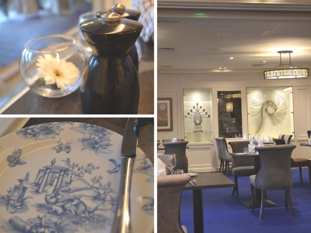 Fredrick's Hotel and Spa, Maidenhead review