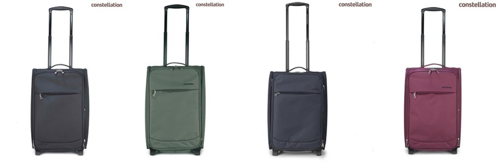 Constellation Universal Cabin Case