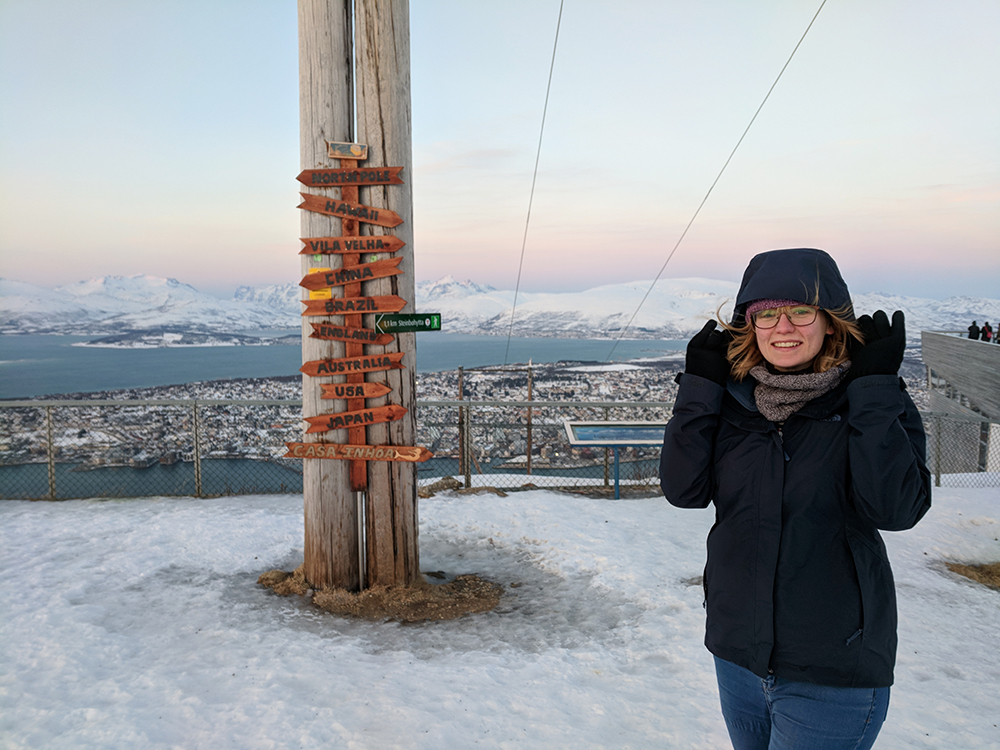 Do Tromso on a budget
