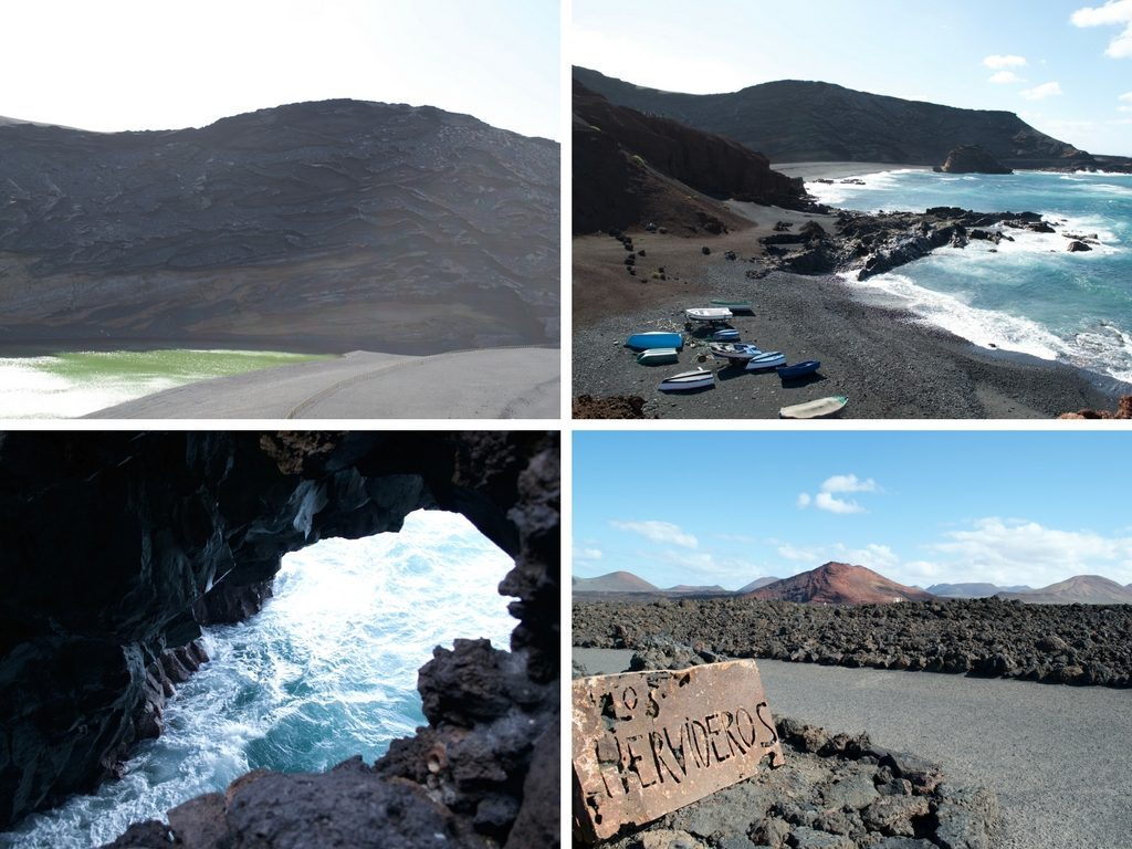 72 hours in Lanzarote with Jet2Holidays