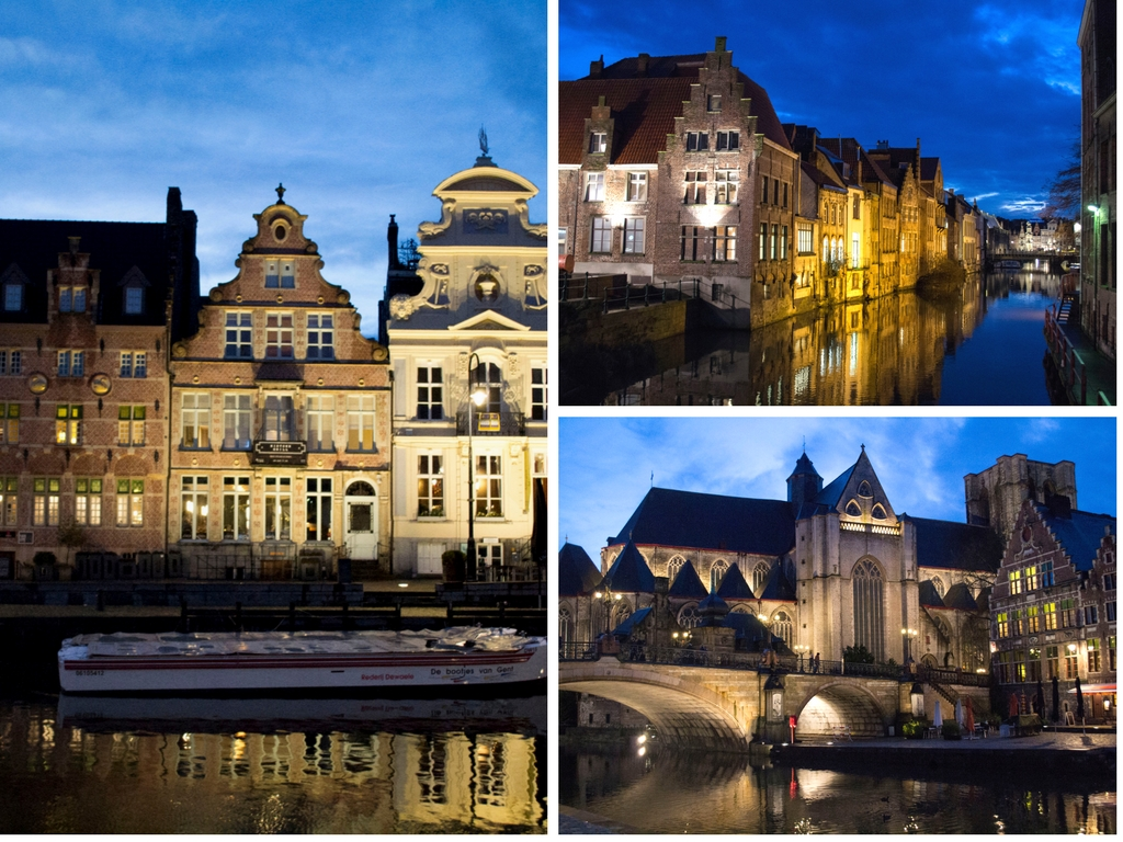 How To Spend A Weekend In Ghent