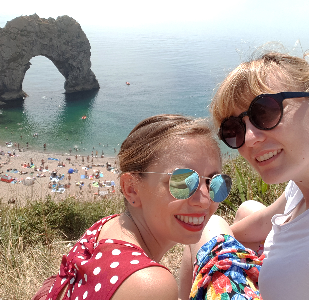 What to see on a Jurassic Coast Road Trip