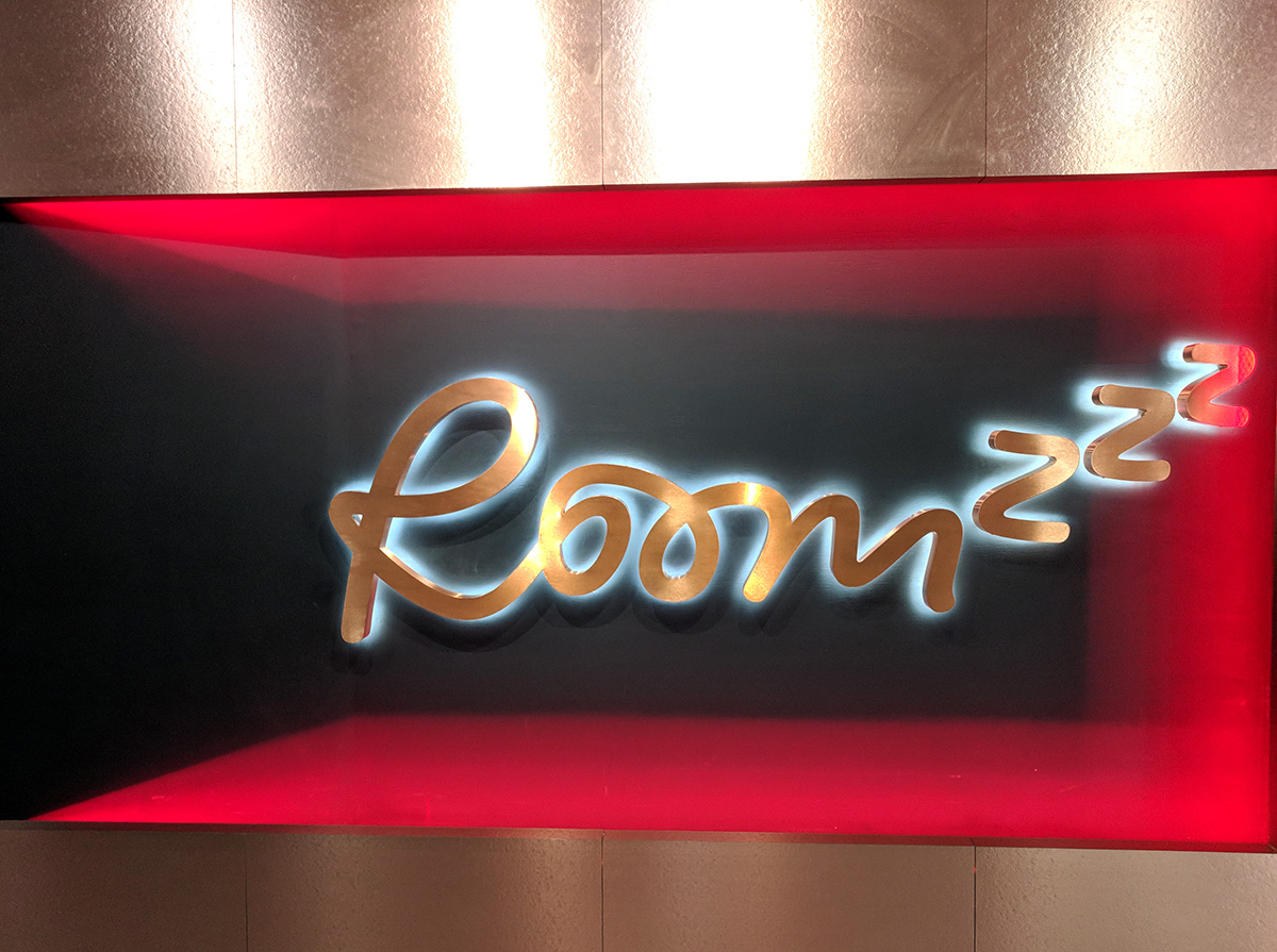 Weekend at Roomzzz Stratford review