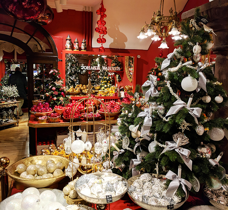 Basel Christmas markets: How to spend Christmas in Basel