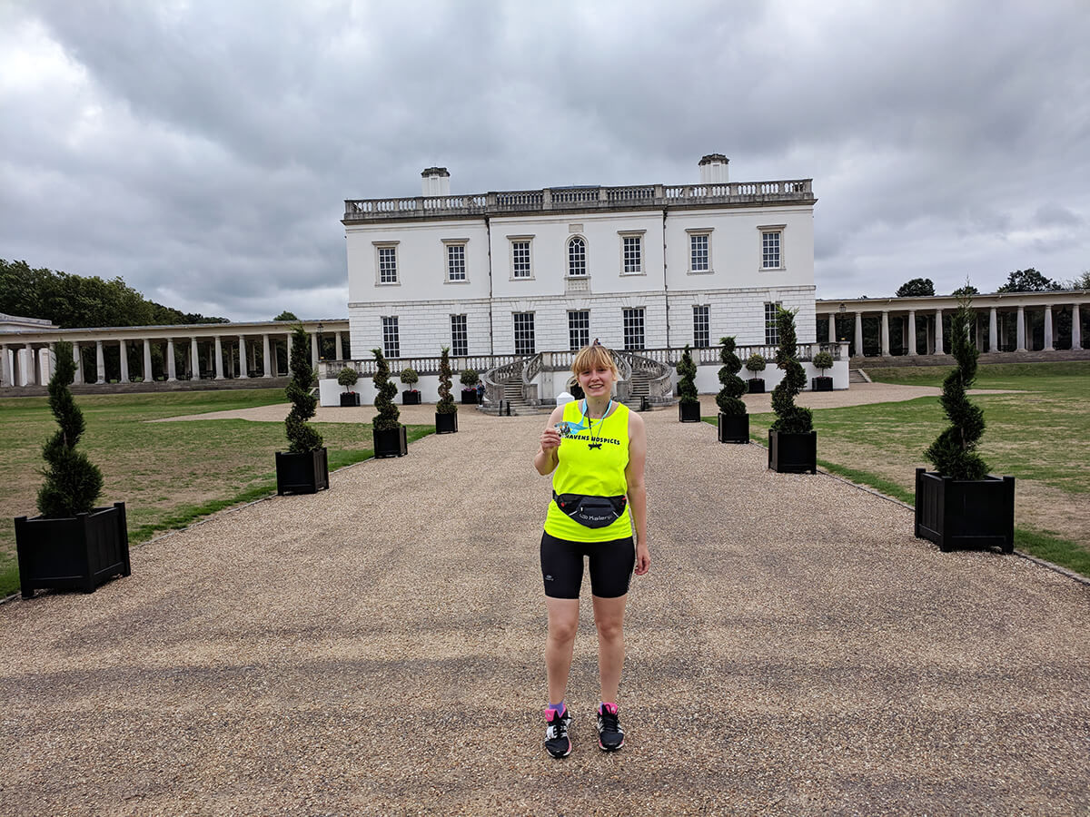 Greenwich 10k running tips for new runners