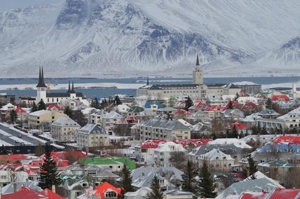 reykjavik-city-skyline