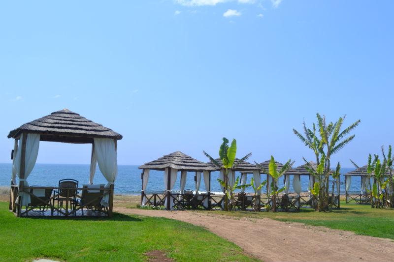 Top 10 posts Paphos beach